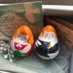 J-3 起き上がりこぼし童話カップルBOX 「白鳥の王子」 現物1点のみ ¥5,000-(税込)